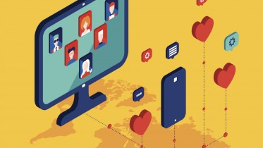 SOCIAL MARKETING MEASUREMENT IS LIKE RELATIONSHIPS AND DATING